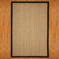 <strong>Natural Area Rugs</strong> Black Opulence Rug