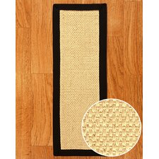 <strong>Natural Area Rugs</strong> Clifton Carpet Stair Tread (Set of 13)