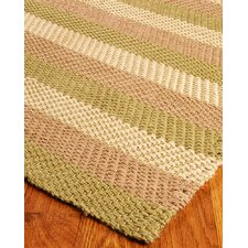Jute Midtown Area Rug