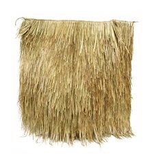 <strong>Backyard X-Scapes</strong> Mexican Palm Thatch Panel