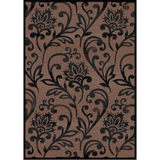 Middleton Brown Indoor/Outdoor Rug