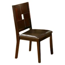 <strong>Alpine Furniture</strong> Lakeport Side Chair