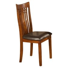 <strong>Alpine Furniture</strong> Silverton Side Chair