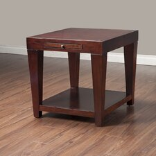 <strong>Alpine Furniture</strong> Wilmington End Table
