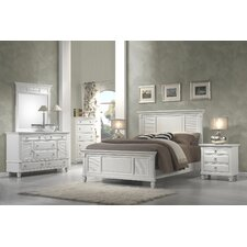 Winchester Panel Bedroom Collection