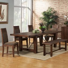 Pierre 6 Piece Dining Set