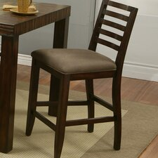 Sedona Bar Stool with Cushion