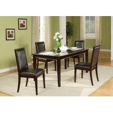 <strong>Alpine Furniture</strong> Jackson Dining Table