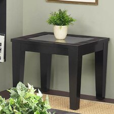 Folsom End Table