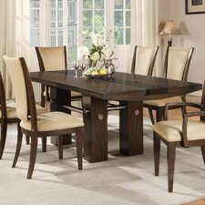 <strong>Alpine Furniture</strong> Beverly 7 Piece Dining Set
