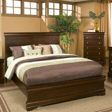 Chesapeake Panel Bed