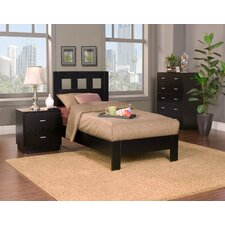 Manhattan Platform Bed