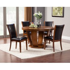 <strong>Alpine Furniture</strong> Delano 5 Piece Dining Set