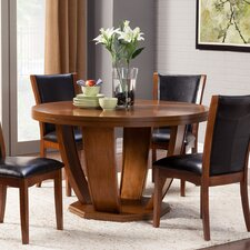 <strong>Alpine Furniture</strong> Delano Dining Table