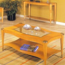 <strong>Alpine Furniture</strong> Sausalito Coffee Table