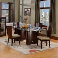 <strong>Alpine Furniture</strong> Embarcadero Dining Table