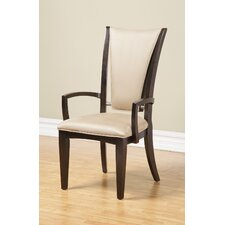 Beverly Arm Chair - 1 Admin Only