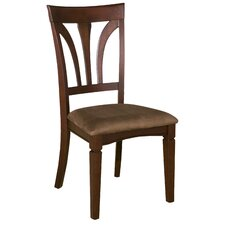Antioch Side Chair in Cherry