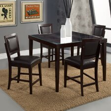 Midtown Pub Table Set