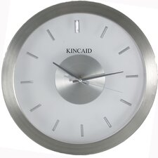 "<strong>Kincaid Clocks</strong> 12.5"" Wall Clock"