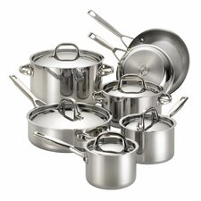 12 Piece Cookware Set