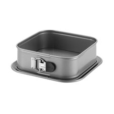 "Advanced 9"" Square Springform Dessert Pan"