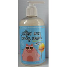 Sweet Lemon After Sun Care Body Wash (8 oz.)