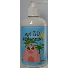 SPF 30 Sunscreen Lotion (8 oz.)