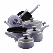 New Traditions 12 Piece Cookware Set I
