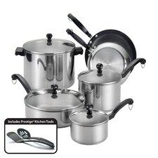 Classic Series II 12-Piece Cookware Set