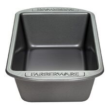 "<strong>Farberware</strong> Nonstick Bakeware Carbon Steel 9"" x 5"" Loaf Pan"