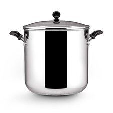 11 Qt. Stock Pot with Lid