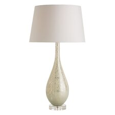 "Jovan 31.5"" H Table Lamp with Empire Shade"