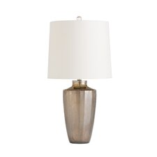"Jersey 24"" H Table Lamp with Drum Shade"