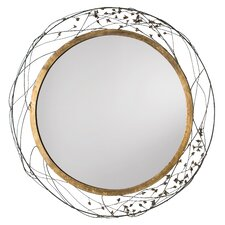 Mariposa Wall Mirror