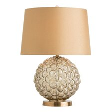 "Jasmine 24.5"" H Table Lamp with Empire Shade"