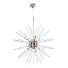 Hanley 8 Light Chandelier