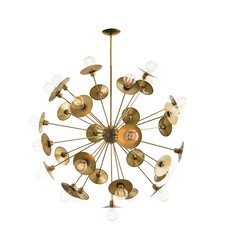 Keegan 30 Light Chandelier