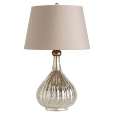 "Langley 27.5"" H Table Lamp with Empire Shade"