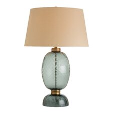 "Josh 28.5"" H Table Lamp with Empire Shade"