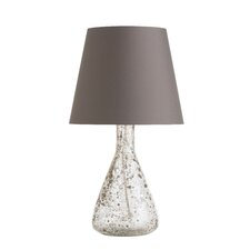 "Jostelyn 24"" H Table Lamp with Empire Shade"