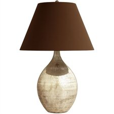 "Quinn 27"" H Table Lamp with Empire Shade"