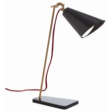 "Rio 20.5"" H Table Lamp with Empire Shade"