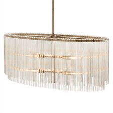 <strong>ARTERIORS Home</strong> 4 Light Chandelier
