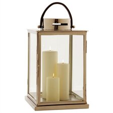 <strong>ARTERIORS Home</strong> Albany Metal / Glass Lantern