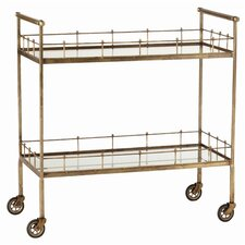 <strong>ARTERIORS Home</strong> Lisbon Serving Cart