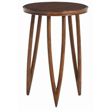 Sabre End Table