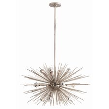 <strong>ARTERIORS Home</strong> Zanadoo 12 Light Small Chandelier
