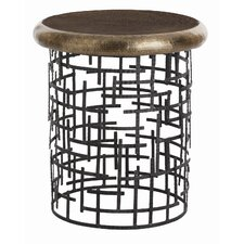 Capelli End Table