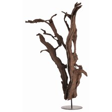 Kazu Dragon Tree Floor Sculpture